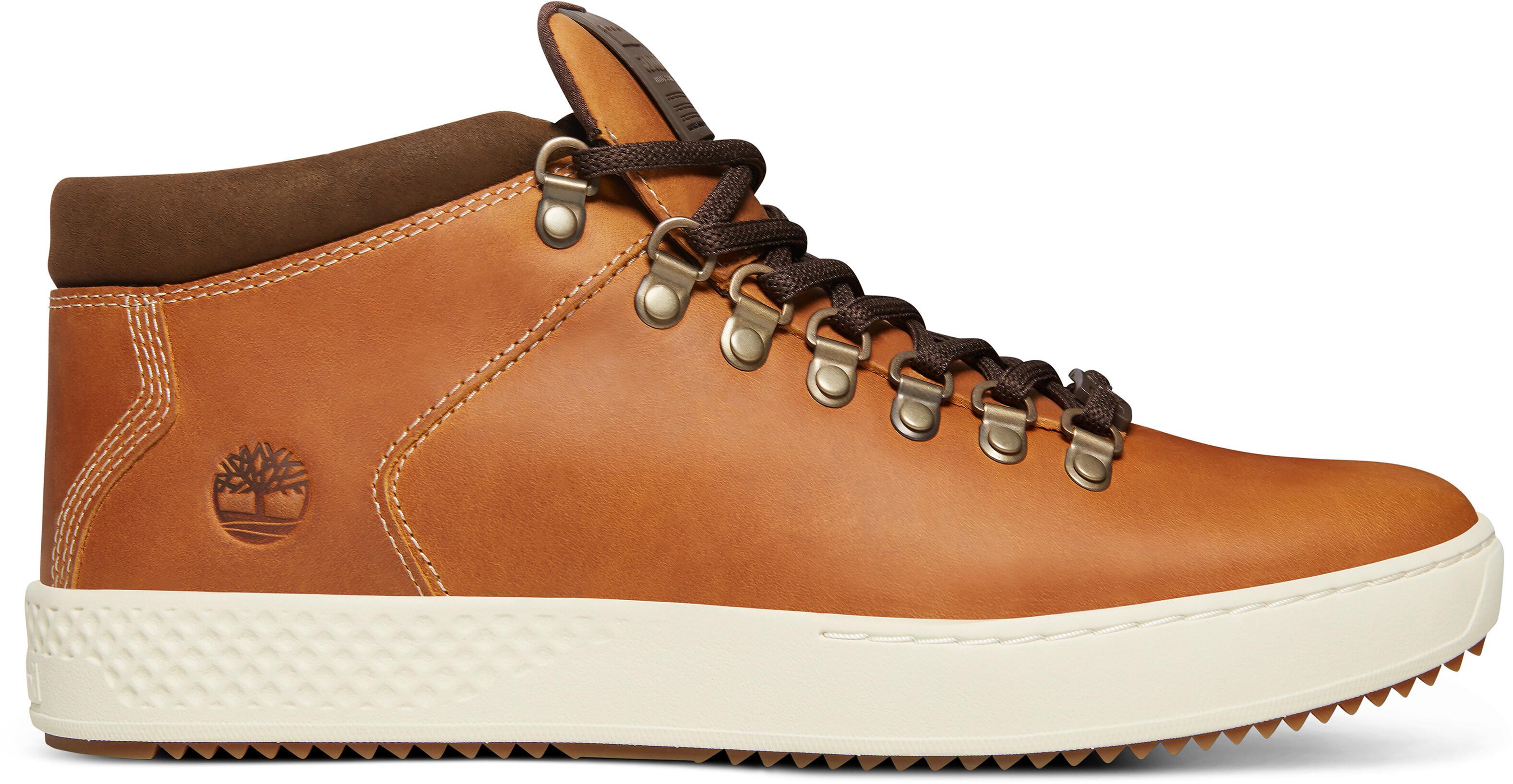 3432f78b8e9 Timberland CityRoam Cupsole - Chaussures Homme - beige sur CAMPZ !